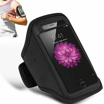 AU9.99 • Buy NeoFlex Armband Gym Running Band Sport For IPhone 12 11 Pro X XR XS Max 7 8 Plus