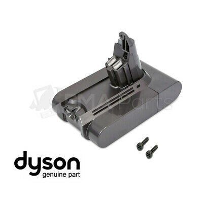 AU124.95 • Buy Dyson Genuine Battery Replacement Vacuum Stick DC58 DC59 V6 Animal 967810-21 New