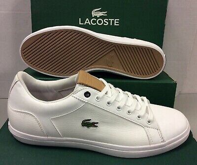 Lacoste Lerond 217 Men's Sneakers Trainers Shoes, UK 10 / EU 44.5 / USA 11 • 50£
