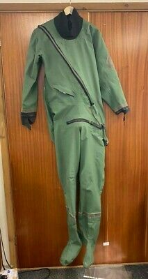 Aircrew Issued RFD Beaufort Immersion Protection Garment (IPG) 5'6  Small Size • 39£