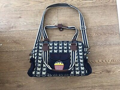 Yummy Mummy Changing Bag, Great Condition • 20£