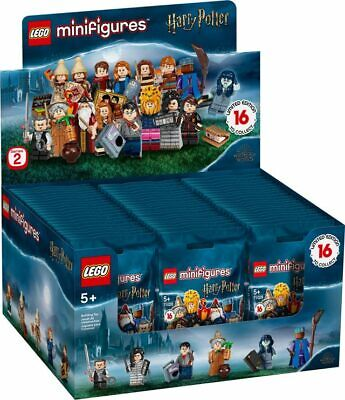 AU14.50 • Buy LEGO 71028 Harry Potter Series 2 Minifigures Pick Your Own