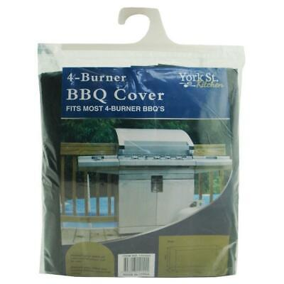 AU9.73 • Buy Waterproof BBQ Cover 2/4/6 Burner Outdoor Gas Charcoal Barbecue Grill Protector
