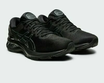 AU229 • Buy Asics GEL-Kayano 27 (4E) [1011A833-002] Men Running Shoes Extra Wide Black