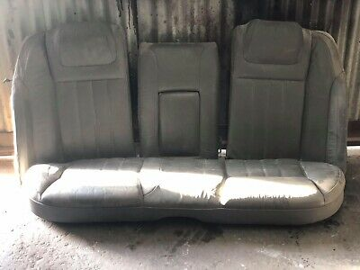 AU200 • Buy Vr Vs Calais Berlina Hsv Leather Rear Seat