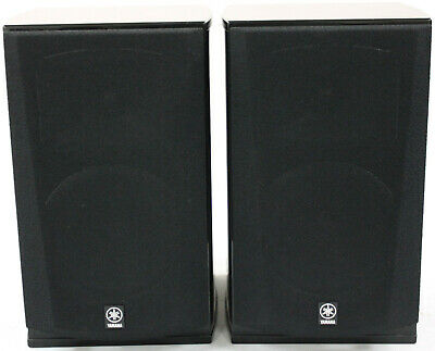 AU319 • Buy Yamaha 150W NS-333 2-Way Bookshelf Speakers