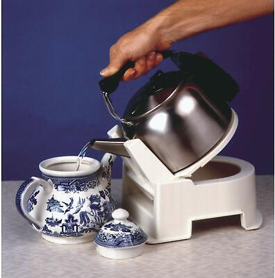 Derby Kettle And Teapot Tipper, Kettle Tipper, Kitchen Aid For Safe And Steady • 47.90£