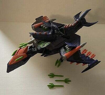 $49.99 • Buy 2002 Mattel Masters Of The Universe 200x Terrordactyl Loose Complete