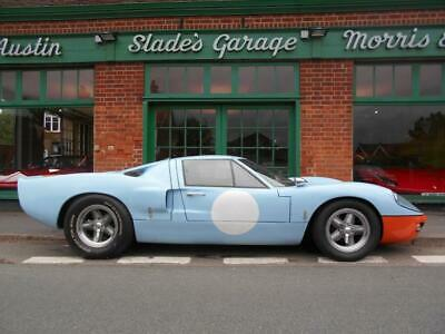 Ford GT40 Series 3 Evocation By KVA • 39,950£