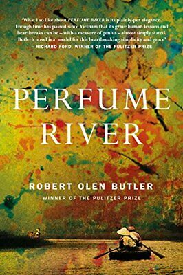 Perfume River New Paperback Book • 9.80£