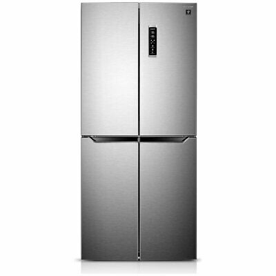 AU1100 • Buy Brand New Sharp 473l French Door Stainless Steel