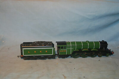 Hornby R2261 L.N.E.R A3 Flying Scotsman ( 5 Pole Tender Drive )[No Box] • 49.50£