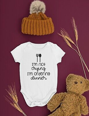 £6.99 • Buy Personalised Baby Grow Bodysuit Pregnancy Baby Announcement Gifting Baby Clothes