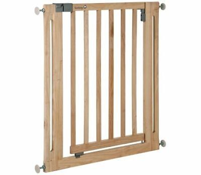 Safety 1st Safety Gate Easy Close 77 Cm Wood 24040100 • 75.99£