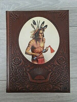 Time Life Books, The Old West: The Indians • 9.99£