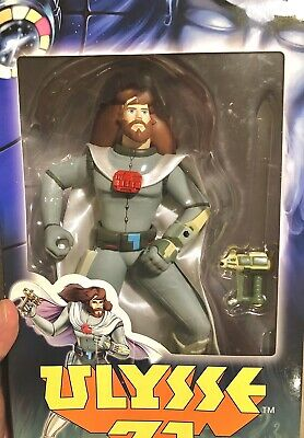 £363.72 • Buy Ulysse 31 Collector's Action Figure (High Dream - 1st Ed 2007) Factory Sealed