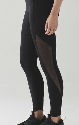$ CDN65.99 • Buy Lululemon Sole Training 7/8 Tight Size 8 Black