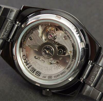 $ CDN509.27 • Buy Seiko Chronograph Day Date Automatic Mens Watch Authentic Working