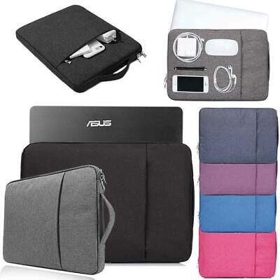 £11.99 • Buy Laptop Notebook Carry Pouch Sleeve Case Bag For 11  14  15  ASUS Chromebook