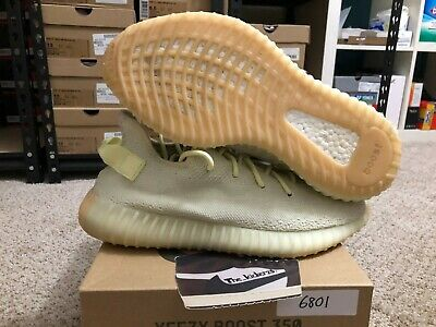 $ CDN353.35 • Buy Adidas Yeezy Boost 350 V2 Butter F36980 Size 11 100% Authentic