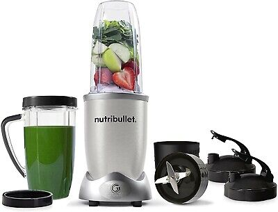 AU163 • Buy Nutribullet 1200W 10 Piece (N12-1007)