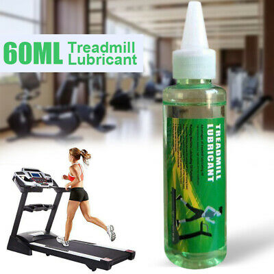 AU5.99 • Buy 60ml Clear Silicone Oil Treadmill Belt Lubricant Walk Running Lube Boards AU