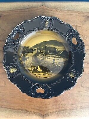 Vintage Ridgways Pottery Cabinet Plate C1914/15 • 12.99£