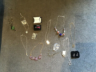 Joblot Of Avon Jewellery 12 Items New • 8£
