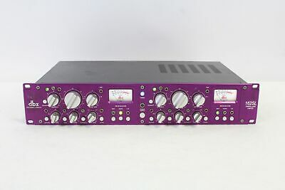 AU2192.26 • Buy DBX 162SL Two-channel Compressor/Limiter With AutoVelocity