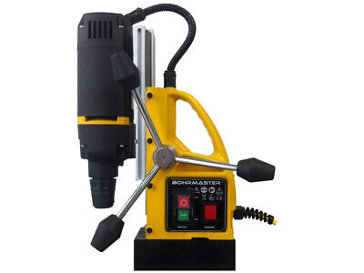 Bohrmaster EMB35 Magnetic Driil 220- 240v Mag Drill-Made By Unibor Rotabroach • 320£