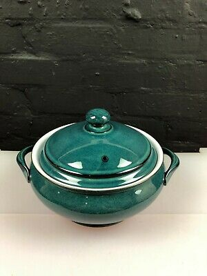 Denby Greenwich Lidded / Covered Vegetable Casserole Dish  • 29.99£