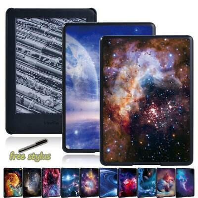 £4.99 • Buy Slim Star Space Tablet Cover Case For Amazon Kindle 8th 10th Paperwhite 1/2/3/4