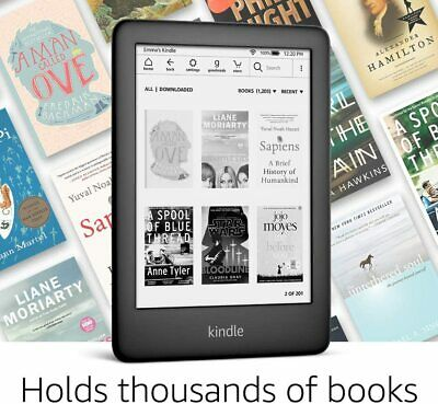 AU169 • Buy Amazon Kindle 10th Gen 8GB - AU Stock - Entry Kindle With 6″ Backlit Touchscreen