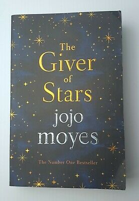 AU17.95 • Buy The Giver Of Stars By Jojo Moyes (Large Paperback, 2019)