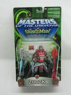 $70 • Buy MOTU,200X,ZODAK,Masters Of The Universe,MOC,carded,Sealed,ZODAC,He Man