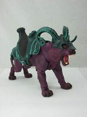 $275 • Buy MOTUC,PANTHOR,Masters Of The Universe Classics,100% Complete,He Man