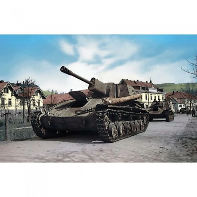 AU8.99 • Buy Zvezda 6239 1/100 SU-76 M Soviet Self Propelled Gun WWII Plastic Model Kit Brand