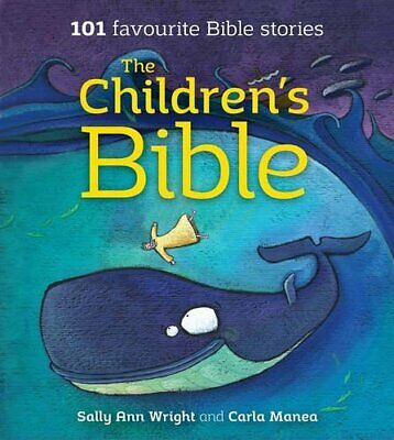 The Children's Bible New Paperback Book • 10.48£