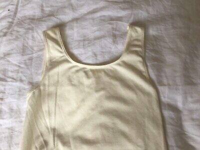 Wolford Opaque Naturel Cream Body Size S New Without Tags • 23£