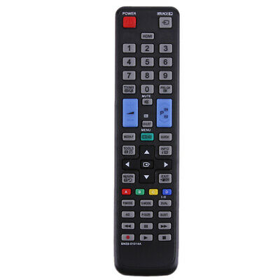 Universal Controller Replacement TV Remote Control For Samsung BN59-01014A #K • 4.49£