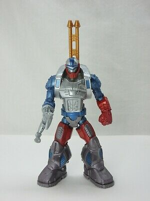 $49.50 • Buy MOTU,ROBOTO,200x,figure,100% Complete,Masters Of The Universe,He Man