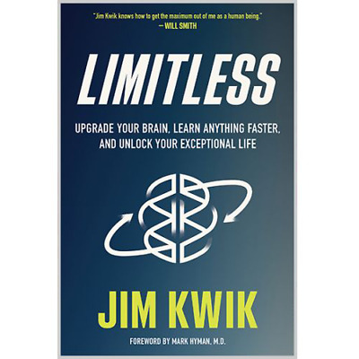$19.50 • Buy Limitless: Upgrade Your Brain, Learn Anything Faster 2020 Jim Kwik+HARDCOVER