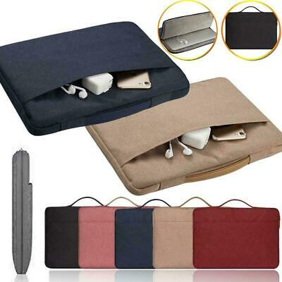 £11.99 • Buy For 12  13  14  15  HUAWEI MateBook -Laptop Notebook Carry Pouch Sleeve Case Bag