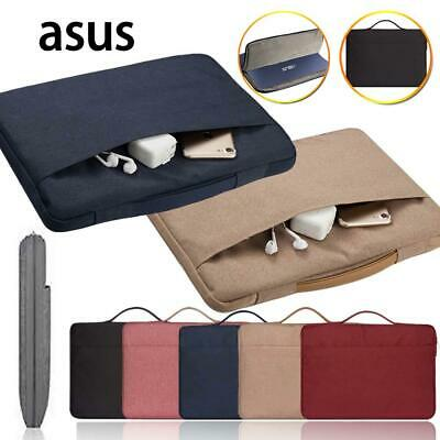 £11.99 • Buy For 11  14  15  ASUS Chromebook - Laptop Notebook Carry Pouch Sleeve Case Bag