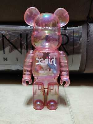 $310 • Buy Bearbrick X-girl 400%