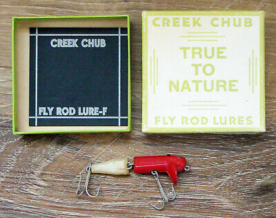 $ CDN46.67 • Buy Vintage C. C. B. Co. Snark Fishing Lure In Unmarked Box!