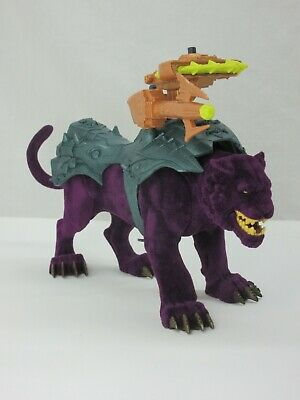 $60 • Buy MOTU,PANTHOR,200x,figure,100% Complete,Masters Of The Universe,He Man