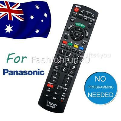 AU16.20 • Buy Model N2QAYB000352 Replaced Remote Sub N2QAYB000496 For Panasonic TV RM-D920+ OZ