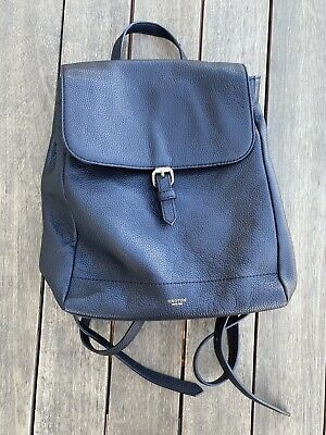 AU60 • Buy Oroton Backpack - Black - Excellent Condition