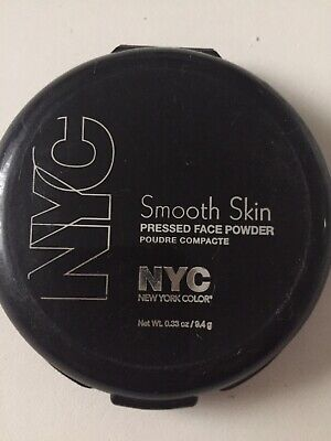 Nyc Pressed Face Powder - 701a - Translucent. New. • 4.75£